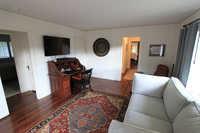 Montecito Vacation Rental Cottage with Guest Unit-6