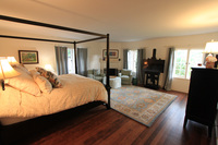 Montecito Vacation Rental Cottage with Guest Unit-8