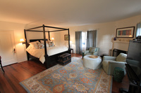 Montecito Vacation Rental Cottage with Guest Unit-9