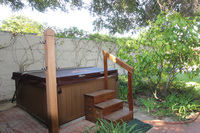 Montecito Vacation Rental Cottage with Guest Unit-15