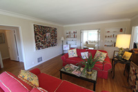 Santa Barbara Vacation Rental in the Heart of City-2