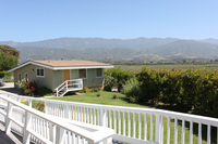 Carpinteria/Santa Barbara Vacation Rental Beach Home at Sand Point-8