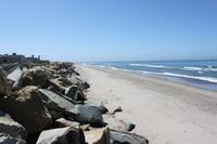 Carpinteria/Santa Barbara Vacation Rental Beach Home at Sand Point-9