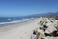 Carpinteria/Santa Barbara Vacation Rental Beach Home at Sand Point-10