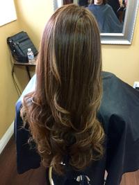 Highlighting Styles Santa Barbara Hair Stylist-2
