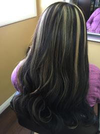 Highlighting Styles Santa Barbara Hair Stylist-3