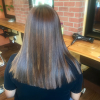 Hair Straightening Santa Barbara Hair Stylist-2