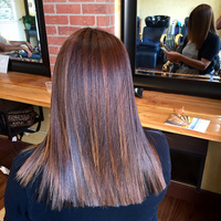 Hair Straightening Santa Barbara Hair Stylist-3