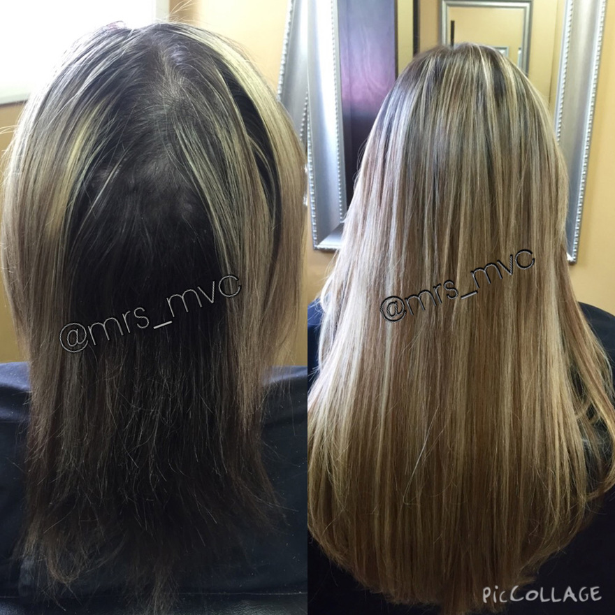 Hair extension styles santa barbara hair stylists hair salon hair extension styles pmusecretfo Image collections