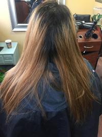 Color Correction Santa Barbara Hair Stylist-2