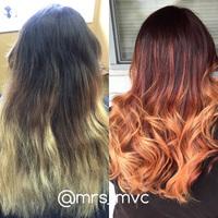Color Correction Santa Barbara Hair Stylist-4