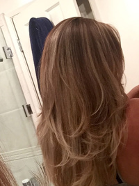 OMBR� & BALAYAGE Santa Barbara Hair Stylist-2