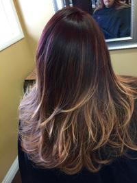 OMBR� & BALAYAGE Santa Barbara Hair Stylist-3