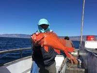 Coral Sea 10.3.16 3/4 day-3