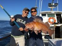 Coral Sea 10.5.16 3/4 day-1