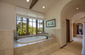 Master Bathroom Spa-Tub