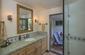 Ensuite Full Bathroom and Private Patio
