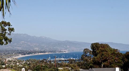 SOLD! 965 Isleta Ave.  Santa Barbara, CA 93109