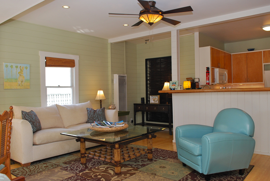 Excellent Beach Bunny Cottage 5 Star Vacation Rental In Santa Barbara Complete Home Design Collection Epsylindsey Bellcom
