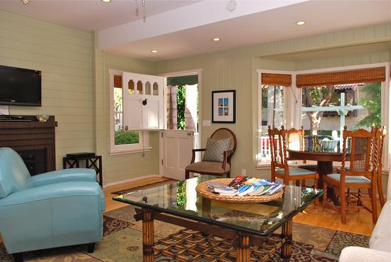 Beach Bunny Cottage - 5-Star Vacation Rental in Santa Barbara, CA
