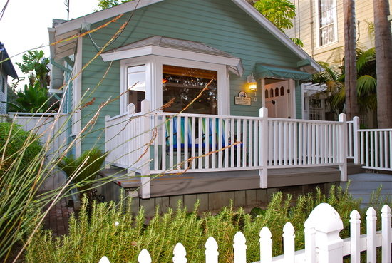 Beach Bunny Cottage - 5-Star Vacation Rental in Santa Barbara, CA