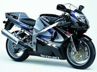 Shipping and Warehousing Motorcycles