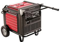 Honda EU6500i Generator Rentals