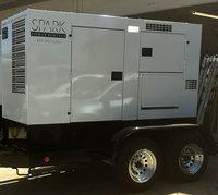 500 Amp Ultra Quiet Generator