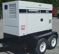 350 Amp Generator
