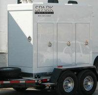 1400 Amp Generator