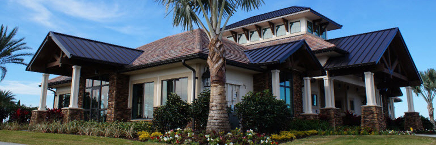 Lakewood Ranch - Starwood Properties Community Center - Civil Engineering and Land Planning