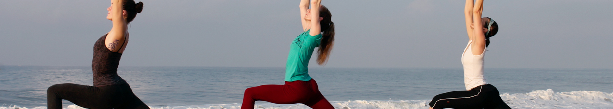 Santa Barbara Yoga Classes Healthy Body