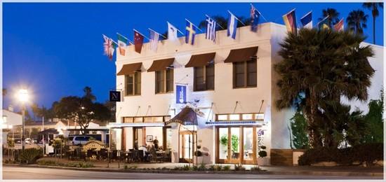 Hotel Indigo Santa Barbara Carpinteria