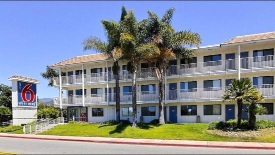Motel 6, Carpinteria North Santa Barbara Carpvet