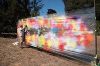 Graffiti by Chadillac Green