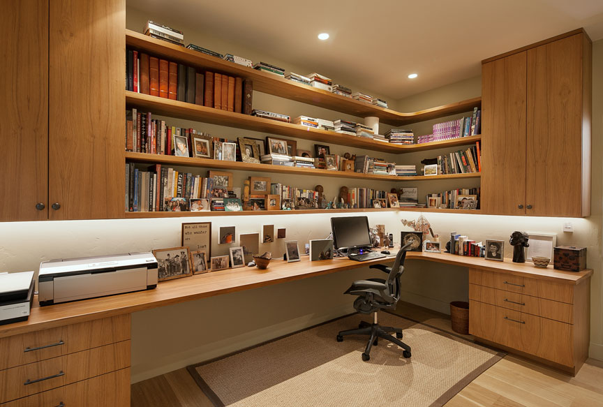 Her Office