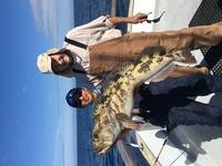 Coral Sea 10.24.16 3/4 day