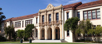 Santa Barbara High School