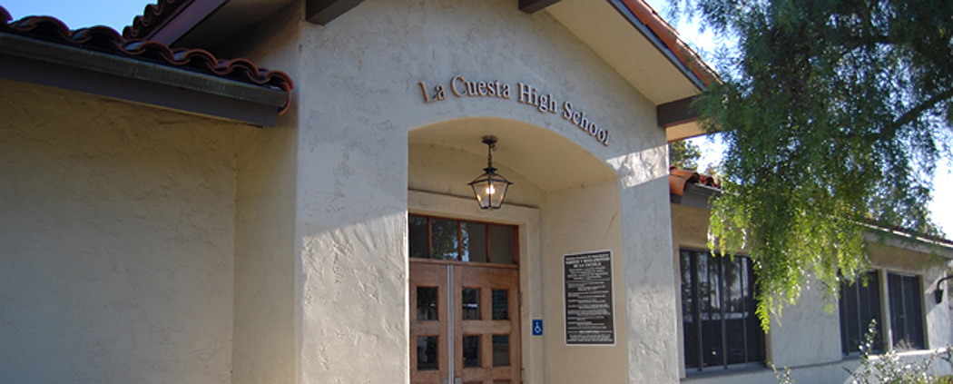 La Cuesta Continuation High School