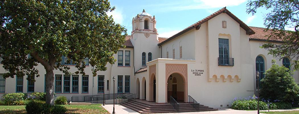 La Cumbre Junior High School