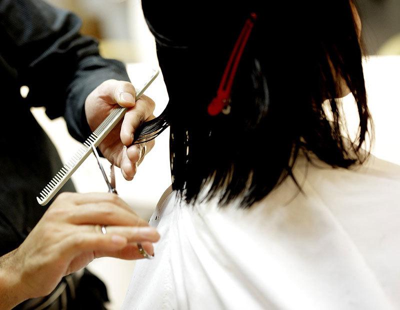 The Salon Santa Barbara Hair Stylists Hair Salon