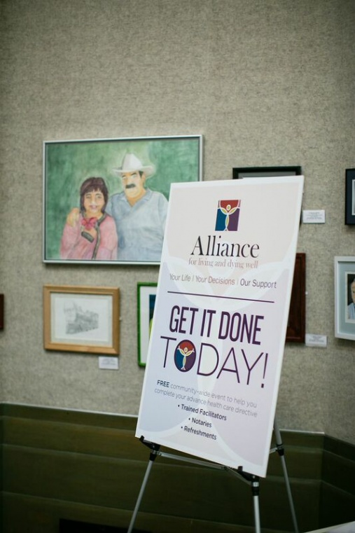 3rd Annual �Get It Done Today!� Event 1