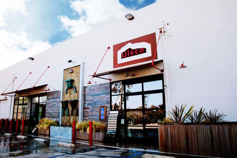 TileCo Santa Barbara Interior Design