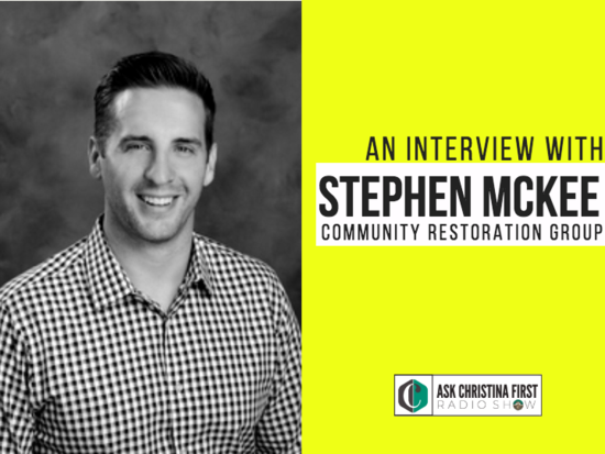 Radio: An Interview with Stephen McKee