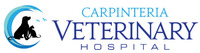 Carpinteria Veterinary Hospital Logo
