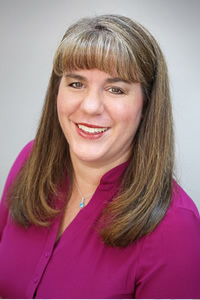 Shelley Hutcheson, Executive Assistant