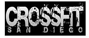 Crossfit San Diego Logo