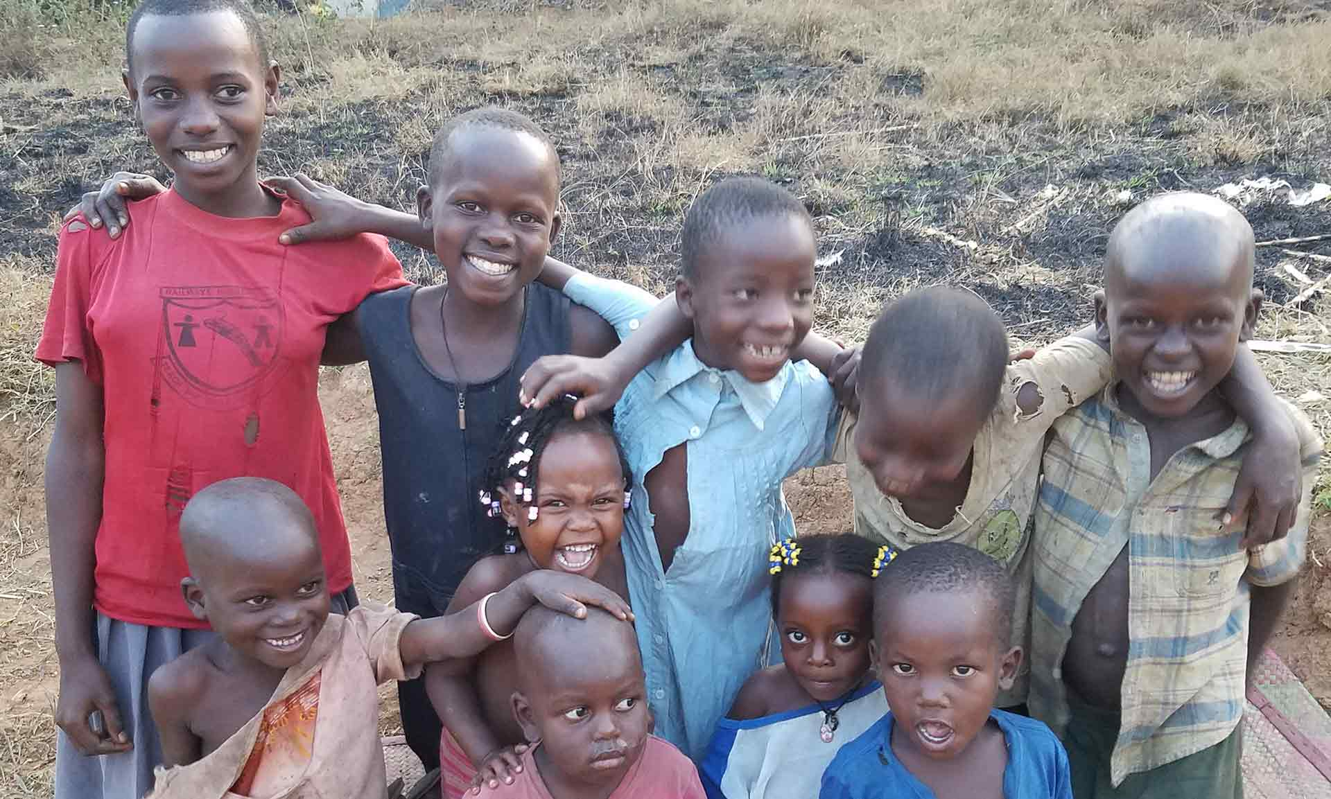 Support a Local Nonprofit That Is Making a Difference in Uganda