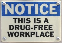 Pot Is Legal, But You Can Keep Your Workplace Drug-Free