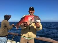 Coral Sea 11.14.16 3/4 day